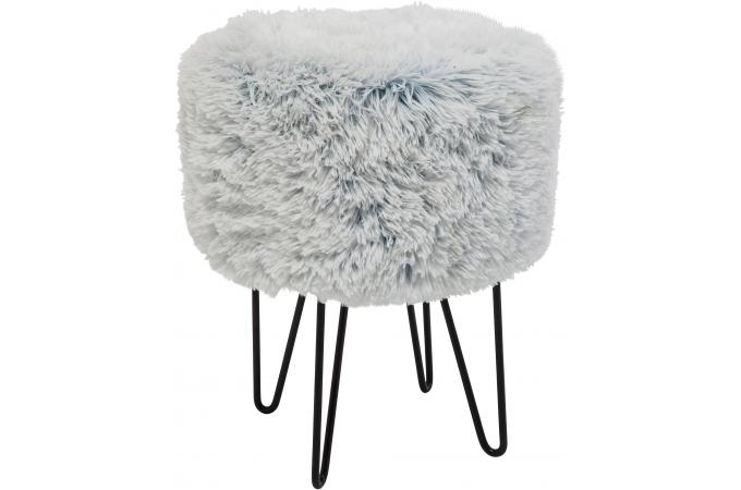 pouf plume blanche pouf design pouf g ant pas cher. Black Bedroom Furniture Sets. Home Design Ideas