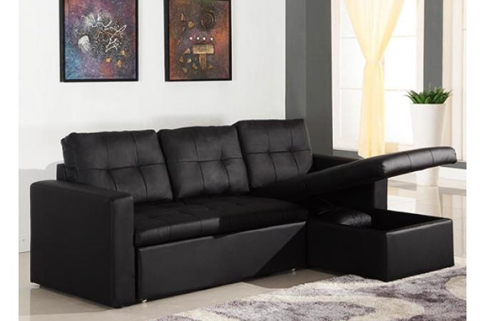 canap dangle chesterfield convertible. Black Bedroom Furniture Sets. Home Design Ideas