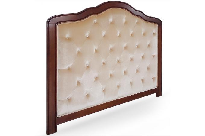T te de lit 140 beige en bois san salvador t te de lit pas cher - Tete de lit pas cher 140 ...