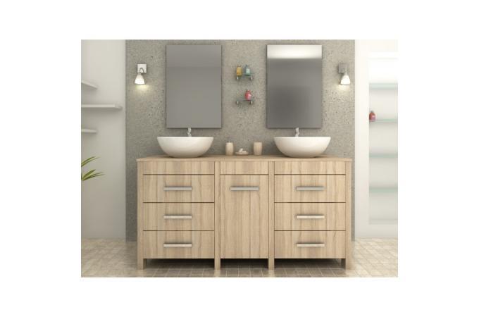 vente meuble salle bain salle de bain meubles sous vasque. Black Bedroom Furniture Sets. Home Design Ideas