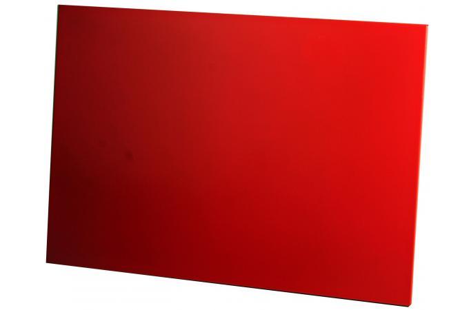 Tableau Magn Tique 40x58 Cm Rouge Tableau Abstrait Pas Cher