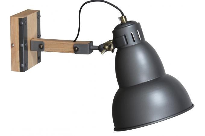 applique architecte lampe murale pas cher. Black Bedroom Furniture Sets. Home Design Ideas