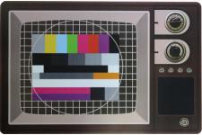 Ménagère Set De Table Plastic Tv, deco design