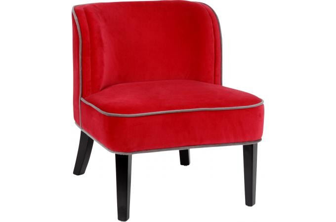 fauteuil crapaud rouge fauteuil crapaud pas cher. Black Bedroom Furniture Sets. Home Design Ideas