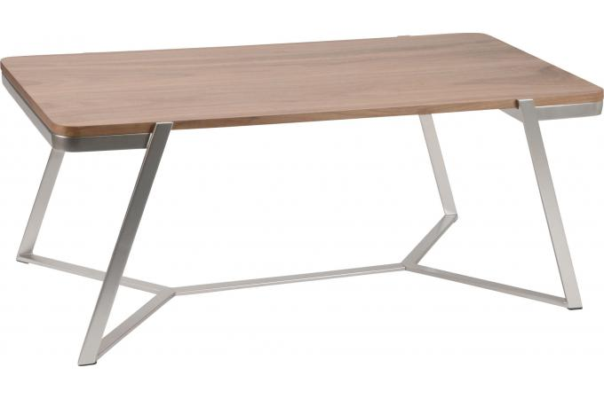 Table Basse En Boids Pieds M Tal 110 X 45 X 60 Cm Table