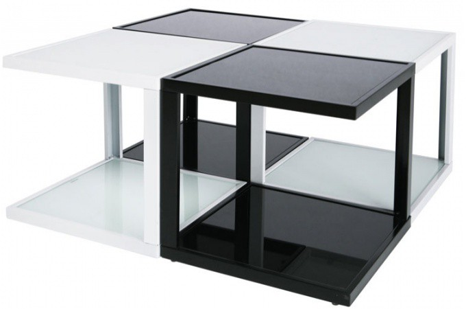 Conseil table basse bar