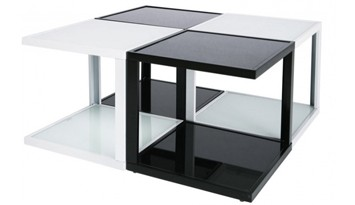 Conseil tables basses design