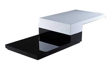 Conseil table basse transformable