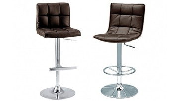 Tabourets de bar design et chaises de bar design sur Declik Deco