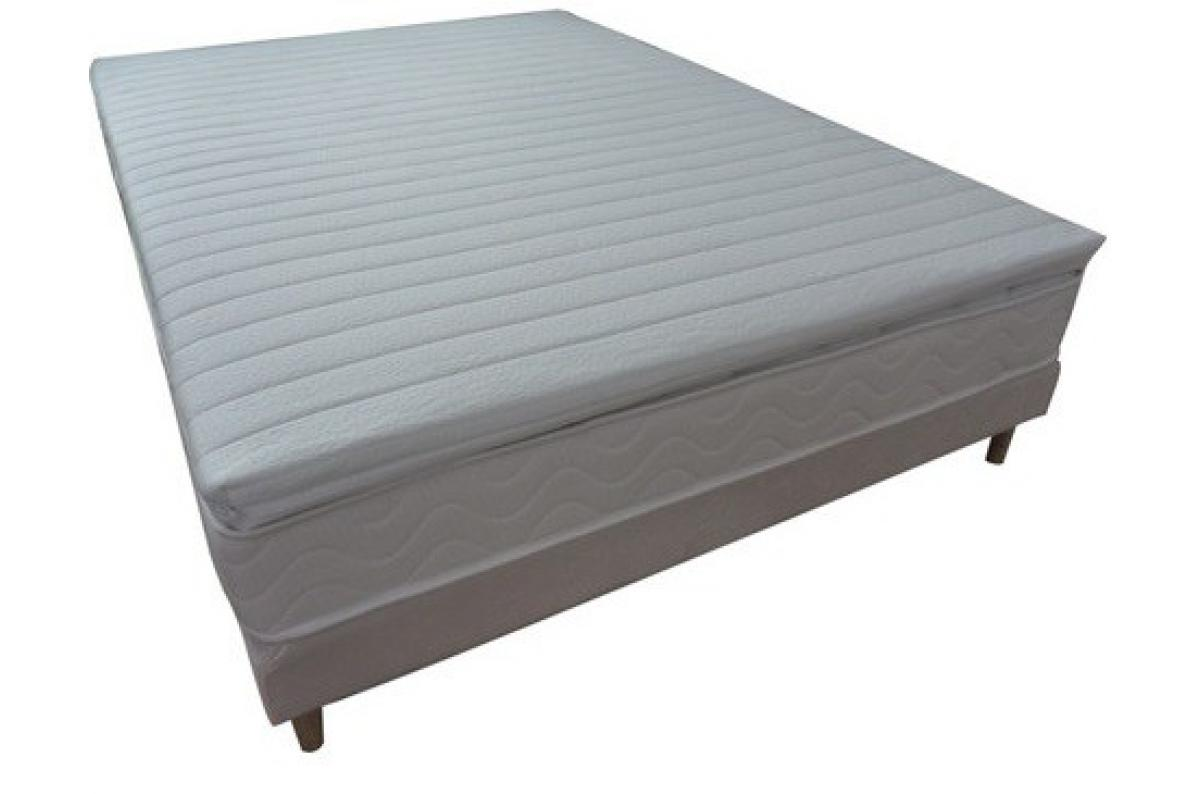 Surmatelas en Latex Déhoussable RIORI