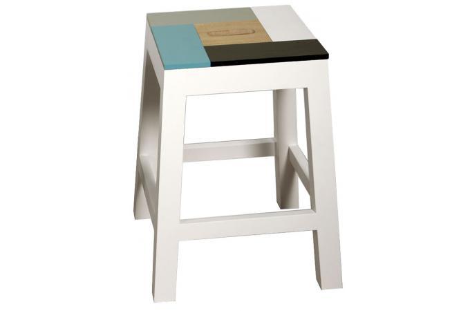 vente tabouret tritoo maison et jardin. Black Bedroom Furniture Sets. Home Design Ideas