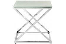 Table d'Appoint Table D'appoint Carré Viviana, deco design