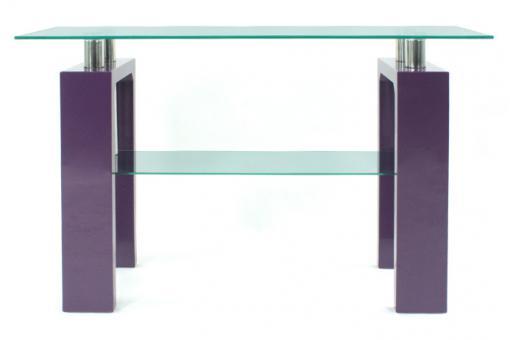 table prune plateau verre table relevable pas cher. Black Bedroom Furniture Sets. Home Design Ideas