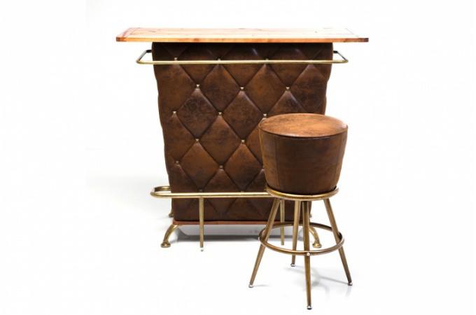 Table Bar Design Table Haute Table Relevable Bar Cuisine Américaine