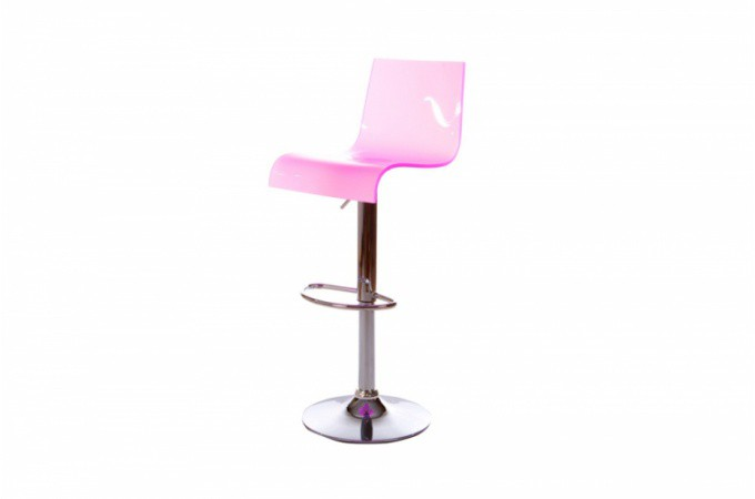 tabouret de bar water rose tabourets de bar pas cher. Black Bedroom Furniture Sets. Home Design Ideas