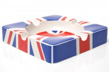 Cendrier England - Deco meuble british