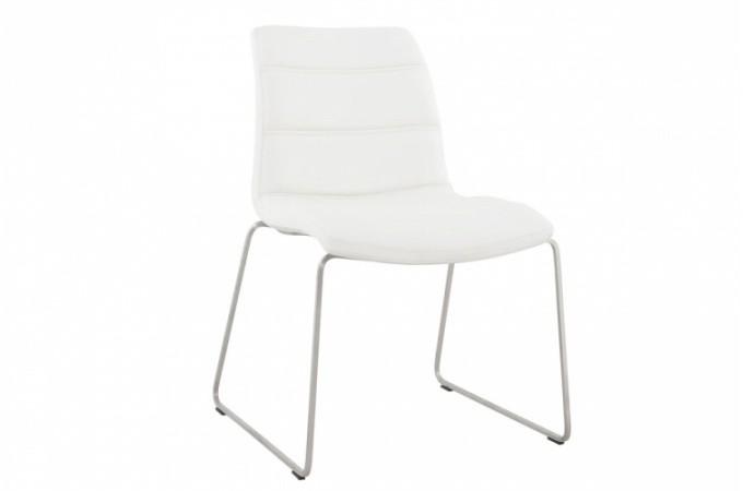chaise design simili cuir paris chaises design pas cher. Black Bedroom Furniture Sets. Home Design Ideas