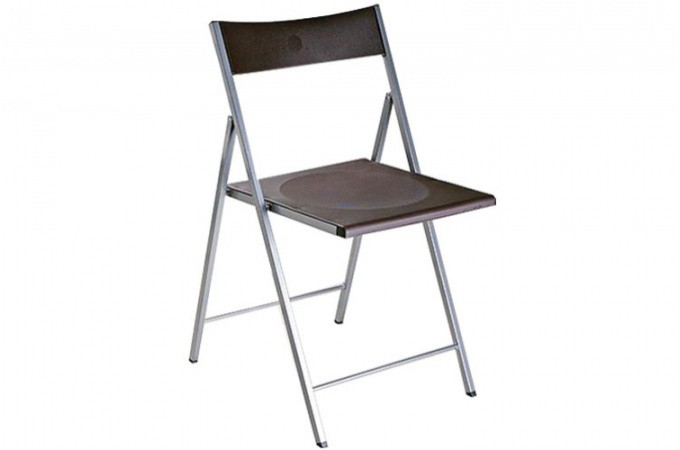 Chaise pliante choco bilbao chaises pliantes pas cher for Chaise pliante