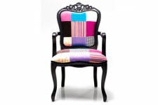 fauteuil design fauteuil cuir velours patchwork fauteuil crapaud page 1. Black Bedroom Furniture Sets. Home Design Ideas