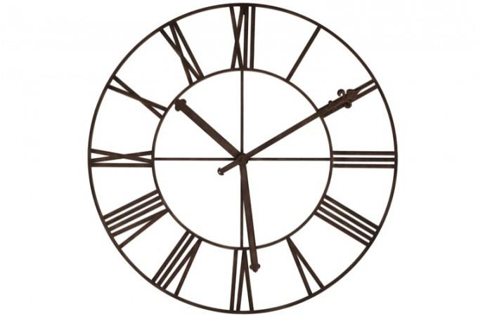Cat gorie horloges pendule et comtoise page 5 du guide et comparateur d 39 achat for Grande pendule murale design