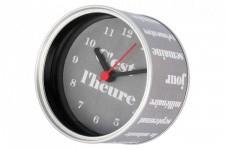 Horloge Design Horloge Aimantée Heure , deco design