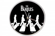 Horloge Design Beatles Road , deco design