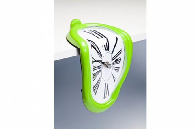 Horloge design murale pas cher