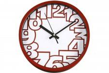 Horloge Design Horloge Murale Marron Romeo , deco design
