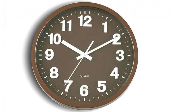 Horloge Murale Design & Déformée, Pendule, Réveil, Tableau Horloge ...