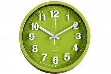 Horloge Murale Verte Bigben , deco design