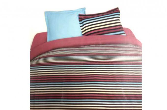 housse de couette pas ch re housse de couette design 100 coton page 1. Black Bedroom Furniture Sets. Home Design Ideas