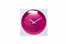 Horloge Design Horloge Kare Design Fushia Tictac, deco design