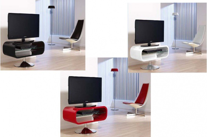 meuble tv design pop rouge laqu meuble tv rouge laqu meuble tv pictures to pin on pinterest. Black Bedroom Furniture Sets. Home Design Ideas