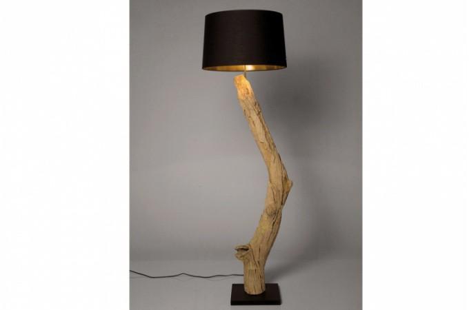 lampadaire zen et nature pas cher. Black Bedroom Furniture Sets. Home Design Ideas