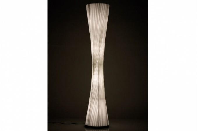 lampe design blanche hauteur de 180 cm grand lampe. Black Bedroom Furniture Sets. Home Design Ideas