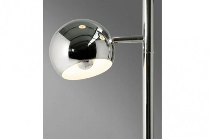 Cher Boule Pas Lampe Chromée Design 3 Luminaire 1lFcKTJ