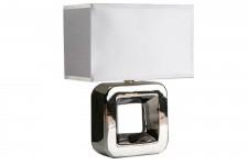 Lampe à Poser Lampe à Poser Blanche en Céramique Icare , deco design