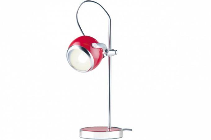 Lampe poser design lampe de table fluo ou zen lampe for Lampe a poser boule