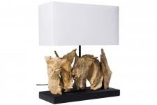 Lampe à Poser Lampe à poser Kare Design en bois Naturali, deco design