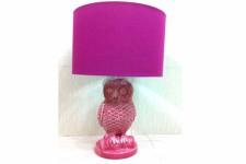 Lampe à Poser Lampe à Poser Kare Design Rose Hibou, deco design
