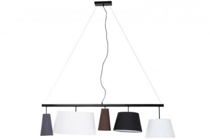 lustre suspension design achat luminaire design. Black Bedroom Furniture Sets. Home Design Ideas