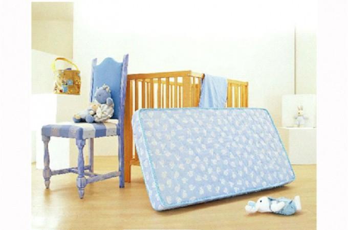 matelas mousse hdflex babymouss 60x120 declikdeco. Black Bedroom Furniture Sets. Home Design Ideas