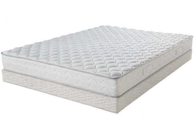 matelas latex listel 140x190. Black Bedroom Furniture Sets. Home Design Ideas