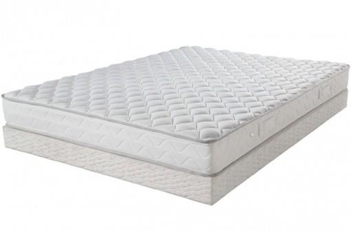matelas latex listel 90x190. Black Bedroom Furniture Sets. Home Design Ideas