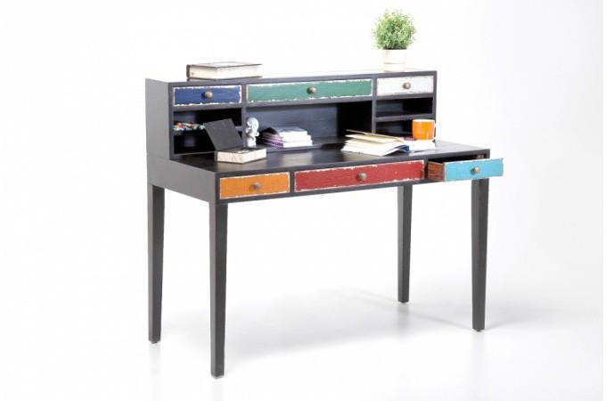 table de bureau design pas cher table en verre table laqu e page 1. Black Bedroom Furniture Sets. Home Design Ideas