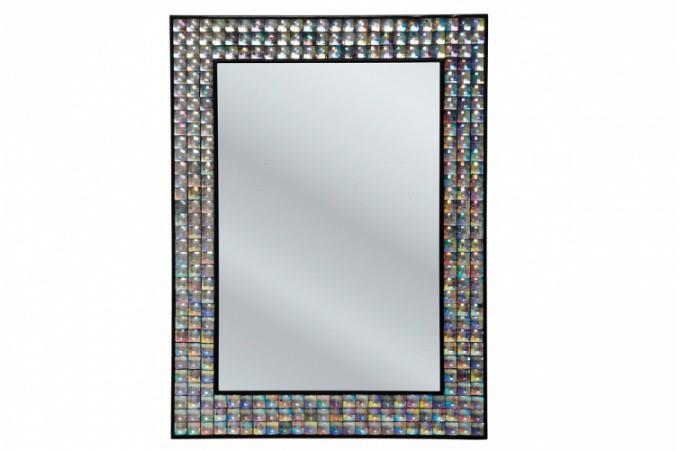 Declikdeco miroir en verre rectangulaire cam l on 80 cm for Miroir online shop
