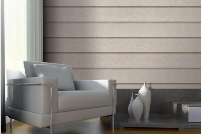 papier peint pierre haussmmanienne beige papiers peints. Black Bedroom Furniture Sets. Home Design Ideas