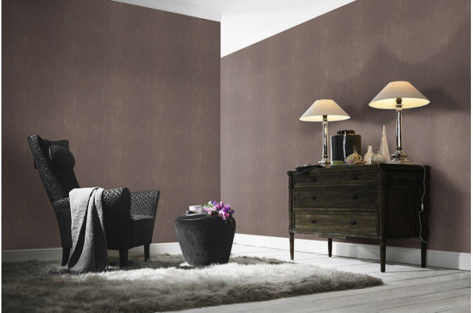 d co chambre marron glace. Black Bedroom Furniture Sets. Home Design Ideas