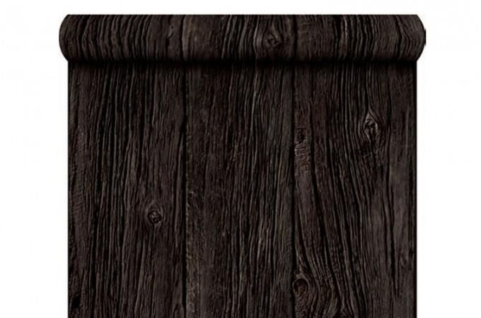 papier peint planche de bois carbonis papiers peints textures pas cher. Black Bedroom Furniture Sets. Home Design Ideas